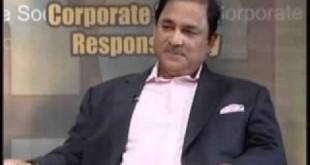 CSR (Talkshow) on Pharmaceutical Sector
