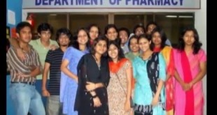 NSU Department of Pharmaceutical Science: Documentary
