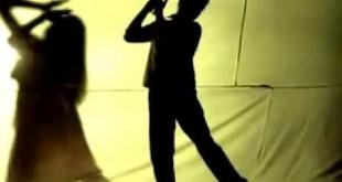 Shadow Dance at freshers reception, DU Pharmacy